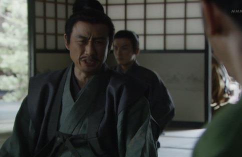 「知らん!!」室賀正武 真田丸
