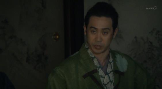 「浜松では、よいウナギがとれると聞きます。近頃、浜松に行かれたようだが。そちらでウナギを・・・」真田信幸 真田丸