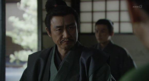 「浜松など、ここ10年、行ったことがない!!」室賀正武 真田丸