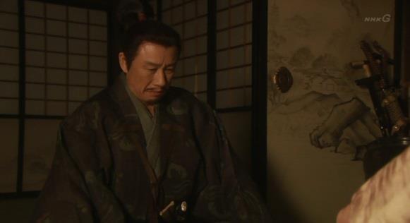 「やはりワシには出来ませぬ。あやつは幼馴染じゃ!!」室賀正武 真田丸