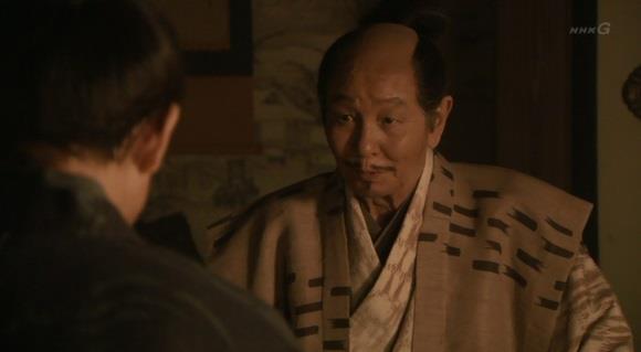「徳川は必ず、室賀殿の後ろ盾になりましょう」本多正信 真田丸