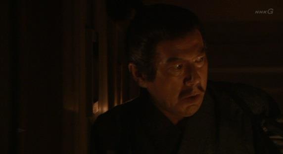 室賀正武を討ち取るために待機する高梨内記(たかなしないき)の緊張感 真田丸