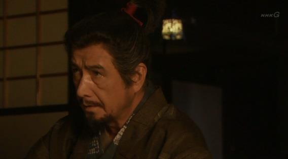 「ワシを殺しに来たのだろう?」真田昌幸 真田丸
