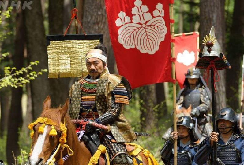 羽柴秀吉は10万の大軍