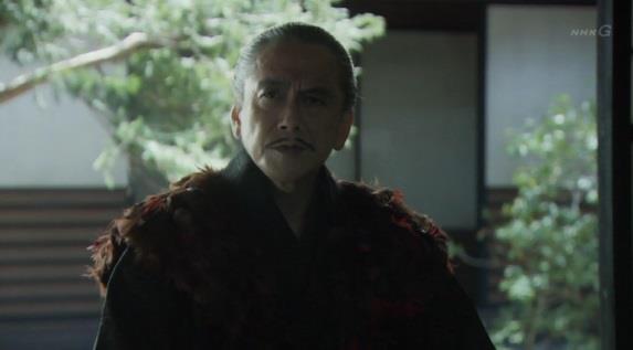 「四方が全て敵では、我等の勝ち目は無い」室賀正武 真田丸