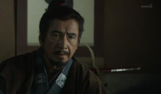 「徳川と手を組むのは、上杉との誼(よしみ)を結び直してからじゃ・・」真田昌幸 真田丸