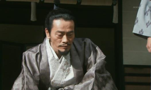 「双方の言い分はわかった。吟味(ぎんみ)の上、早々に良い答えを出すことにしよう。」上杉景勝 真田丸
