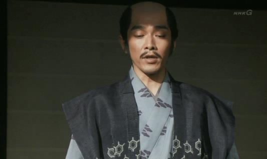 「沙汰がでるまで、大人しく待っておれ」直江兼続 真田丸