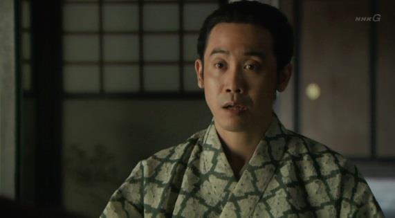 「沼田城というのは、いくらなんでも無理ではないでしょうか」真田信幸 真田丸