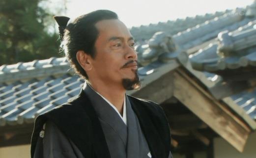 「お主のような子が欲しかった・・・」上杉景勝 真田丸
