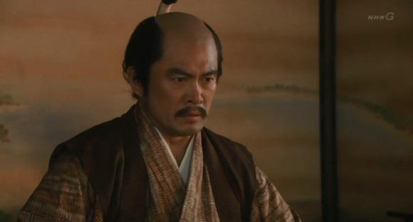 「真田が上杉についたか・・・」徳川家康 真田丸