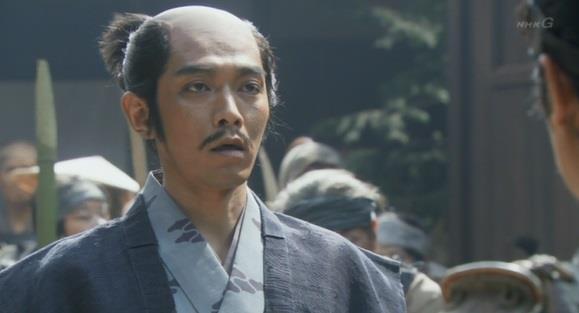 「真田が徳川に負ければ、次に狙われるのは、上杉だ」直江兼続 真田丸