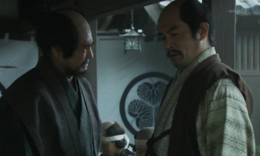 「何故にそれがしに、真田攻めを命じてくださらなんだ」本多忠勝 真田丸