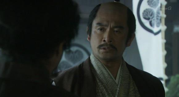 「何故にそれがしに、真田攻めを命じてくださらなんだ」徳川家康 真田丸