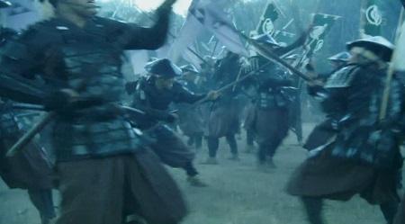 神流川の戦い 真田丸