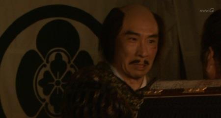 「よう、来てくださった」滝川一益 真田丸