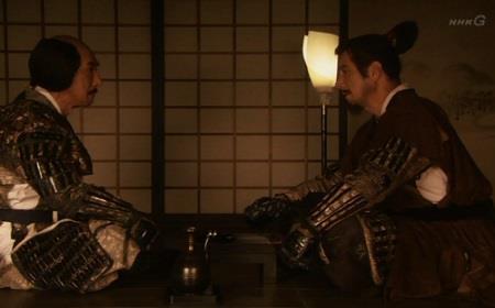 「上野・信濃、まことに実り豊かな良き国であった」滝川一益 真田丸