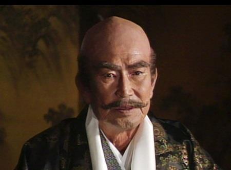 1992年大河ドラマ 信長 KING OF ZIPANGUの斎藤道三