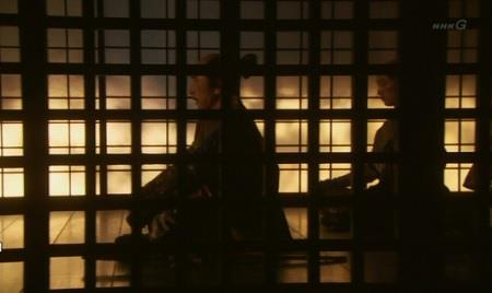 滝川一益は人質たちを木曽義昌に譲り渡します 真田丸