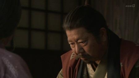 木曽義昌は15歳ぐらいの頃に武田信玄の娘と結婚 真田丸