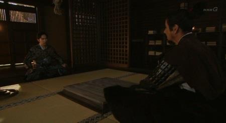 父に新たな命令をくだされます。 真田丸