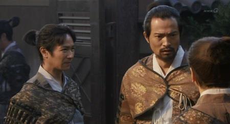 「北条氏政様は、この戦に勝てば、そなたに海津城を正式に還すと仰せじゃ」真田信尹 真田丸