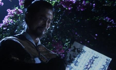 「ありがたいことじゃ」春日信達 真田丸