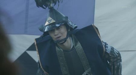 「決めた。ここは兵を退く」北条氏直 真田丸