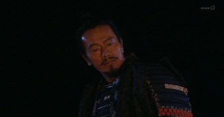 「つくづく人の心は、わからぬものだな・・・」上杉景勝 真田丸