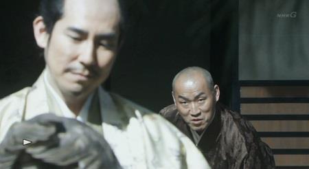 「我が軍勢は、徳川方を甲府に追い詰めました」板部岡江雪斎 真田丸