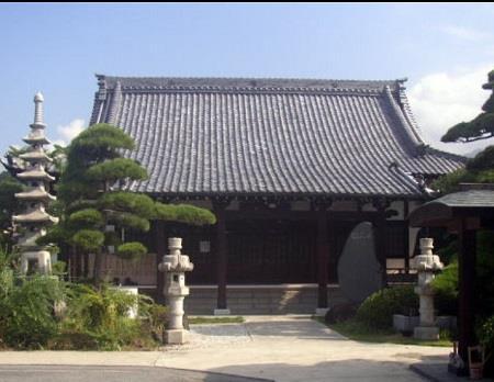 尊躰寺(そんたいじ)