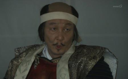 「そんなものは策でもなんでもない!!」本多正信 真田丸