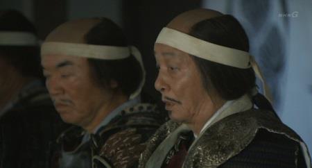 「まさか、こんなに早く北条が向かってくるとは・・・」本多正信 真田丸