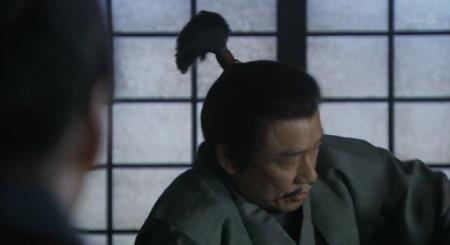 「そんなことは、お主らが心配することではない」室賀正武 真田丸