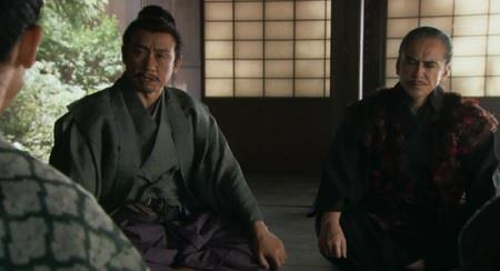 「根気よく説けば、誇り高き武田の旧臣ならば、わかってくれるはずじゃ」室賀正武 真田丸
