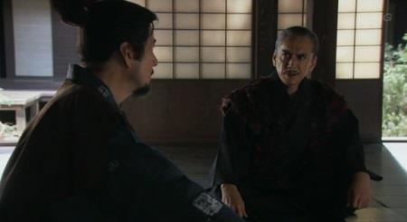 「しつこいようだが、お主ではいかんのか?」出浦昌相 真田丸