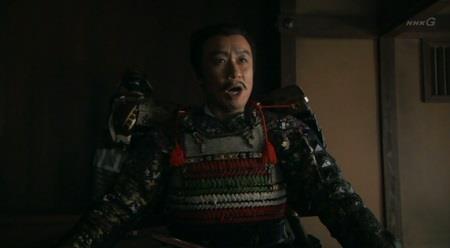 「これよりワシらは徳川につく」室賀正武 真田丸