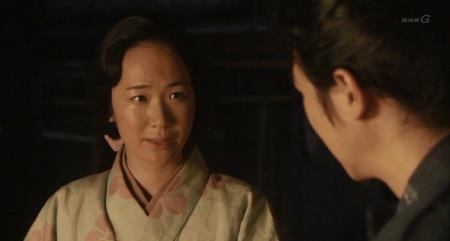 「源次郎様には死んでほしくないのです」梅 真田丸