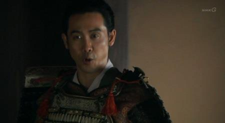 「源次郎の話、とっくと聞きましょうぞ」真田信幸 真田丸