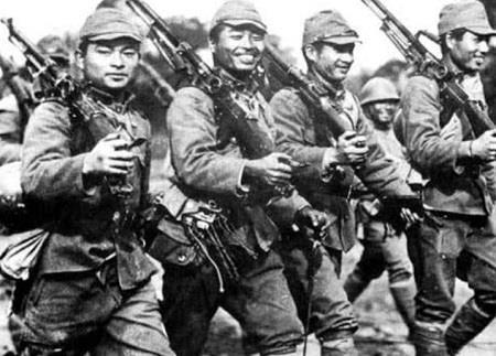 第二次世界大戦