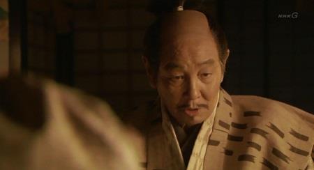 「あの雑魚、意外な猛毒を隠し持っております」本多正信 真田丸