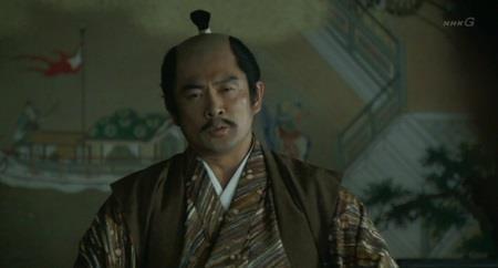 「まあ、そう申すな」徳川家康 真田丸