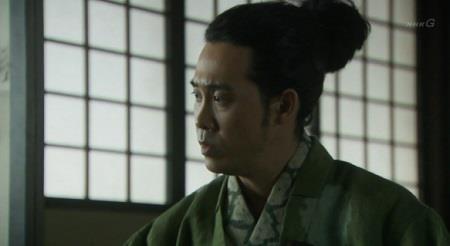 「では・・・徳川と戦うための城を徳川に造らせるというのか」真田信幸 真田丸