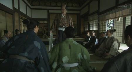 「人でや材木は、徳川で用立てよう」徳川家康 真田丸