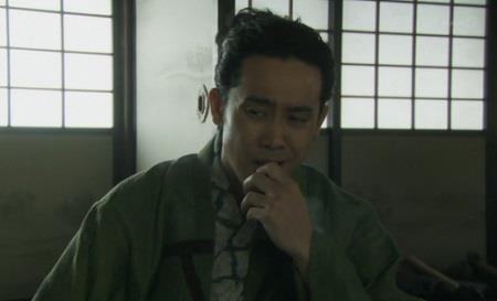 現在はこんな感じの信幸 真田丸