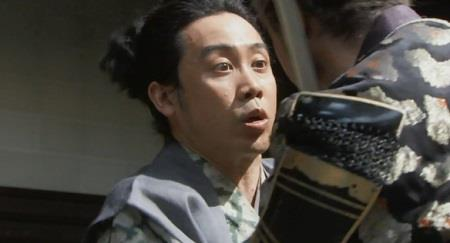 「今すぐワシを殺せ!!」矢沢頼綱 真田丸