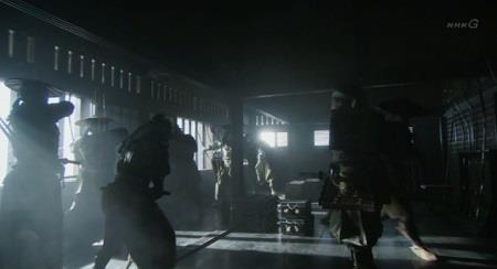 北条家と沼田城を守る矢沢頼綱との戦い 真田丸