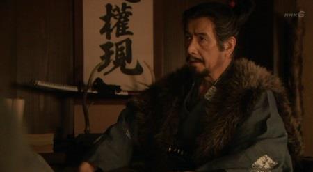「血の気が多いにもほどがある・・・」真田昌幸 真田丸