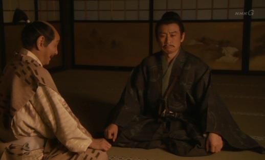 「その者が真田家の新しい当主になったという報せが聞きたい」本多正信 真田丸