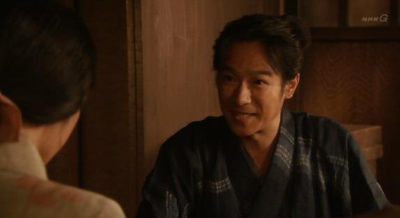 「だが私は梅の他に嫁をもらうつもりは全く無い。よって、ほとんど正室だ!!」真田信繁 真田丸